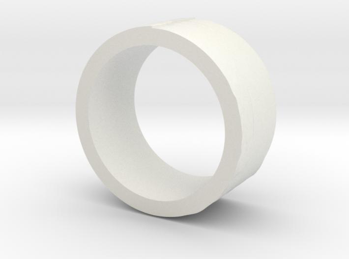 ring -- Sat, 05 Oct 2013 03:56:29 +0200 3d printed
