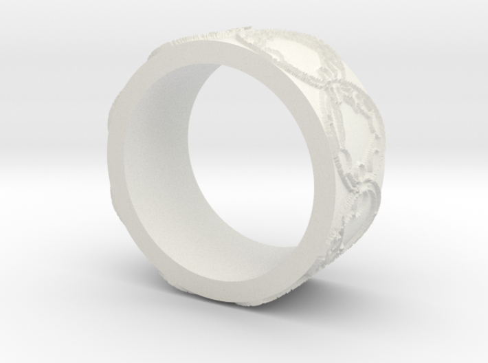 ring -- Fri, 04 Oct 2013 23:10:44 +0200 3d printed