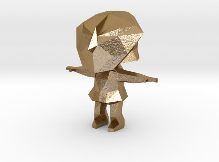 Alan Robotron 3d printed