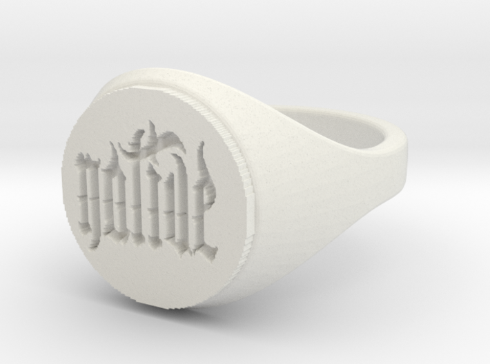 ring -- Tue, 08 Oct 2013 22:20:11 +0200 3d printed