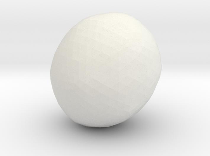 little big object 3d printed