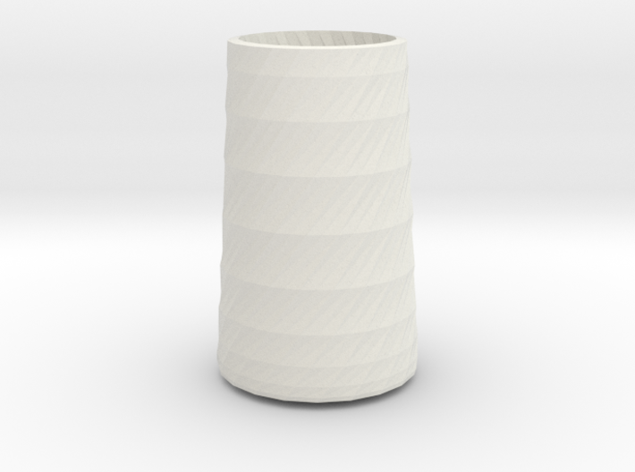large cup 3d printed
