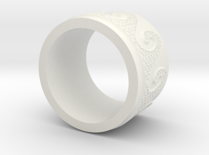 ring -- Sat, 19 Oct 2013 03:16:26 +0200 3d printed
