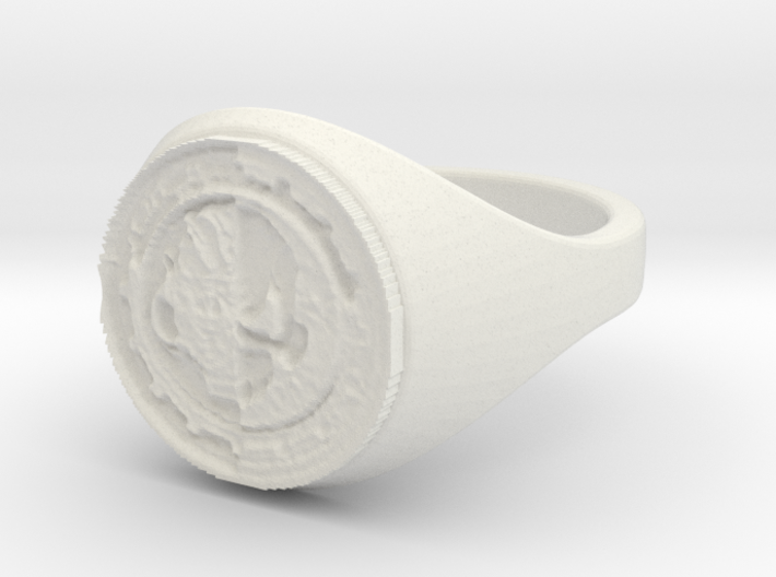 ring -- Tue, 22 Oct 2013 23:03:55 +0200 3d printed