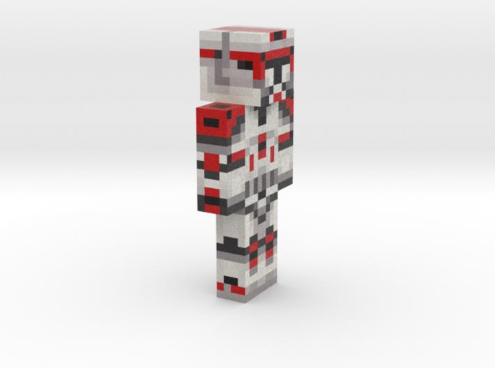 6cm | RasenganMe 3d printed