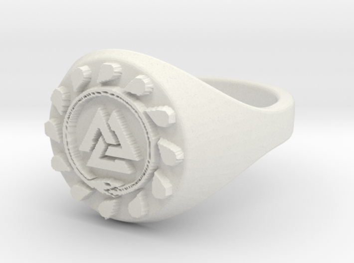 ring -- Thu, 24 Oct 2013 07:41:07 +0200 3d printed