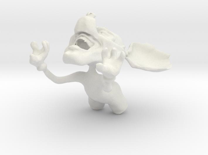MMGWJ 3d printed