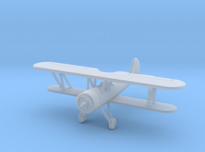 IW04B CW-14R Osprey (1/288) 3d printed