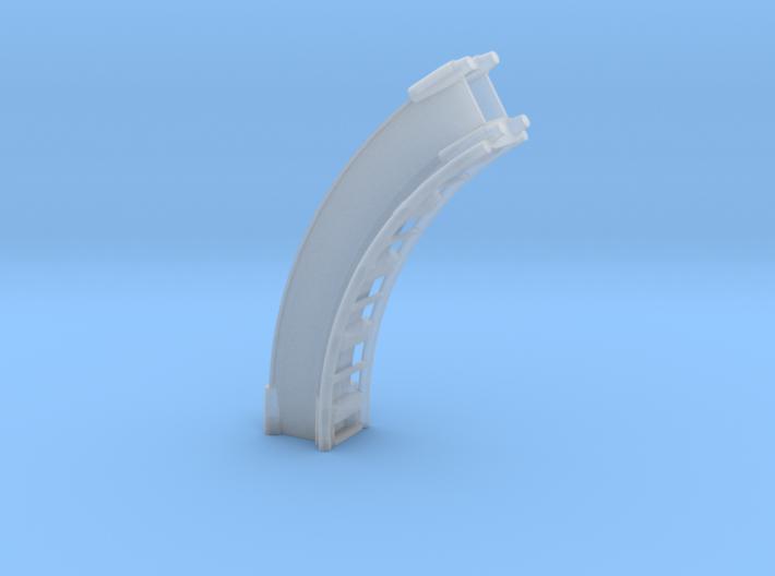 Looping Gelb Loop5 3d printed
