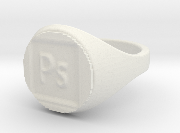 ring -- Fri, 08 Nov 2013 15:12:58 +0100 3d printed