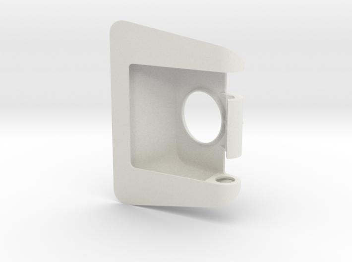 Fantom Torro1 3d printed