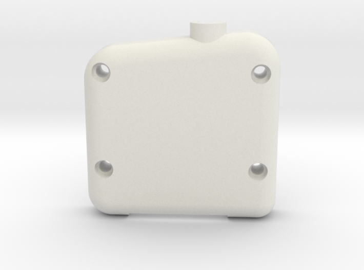Servo Case 3d printed