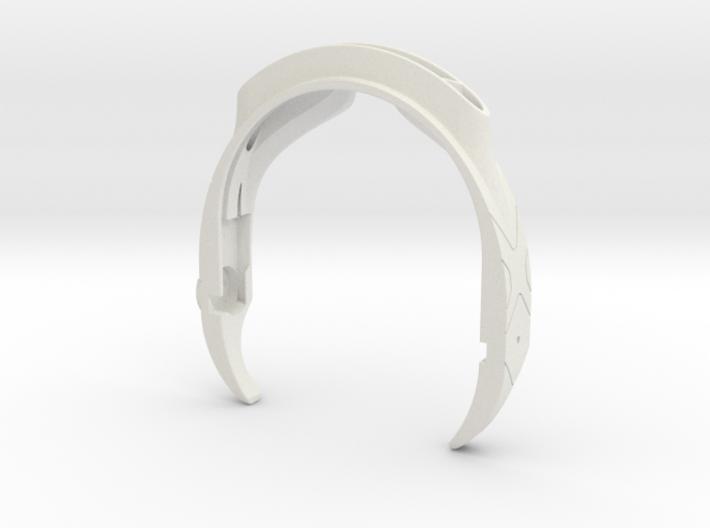 Cyclops Visor 3d printed