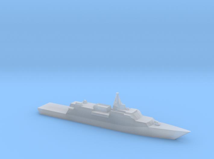 [RN] Type 26 1:6000 3d printed