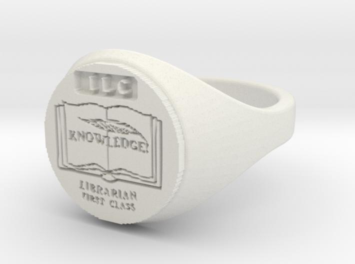 ring -- Sat, 16 Nov 2013 02:35:48 +0100 3d printed