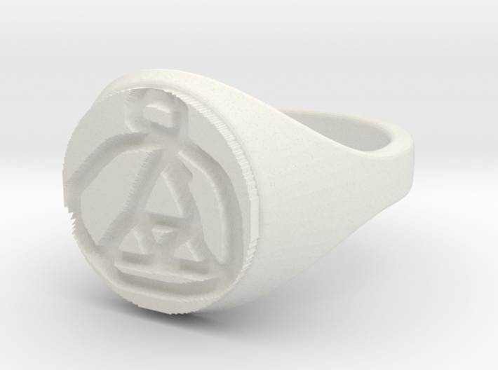 ring -- Sun, 17 Nov 2013 18:02:32 +0100 3d printed