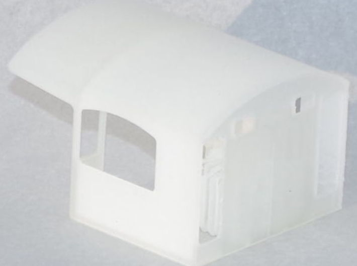Southern Ry Cab to be fit as needed - HO scale 3d printed