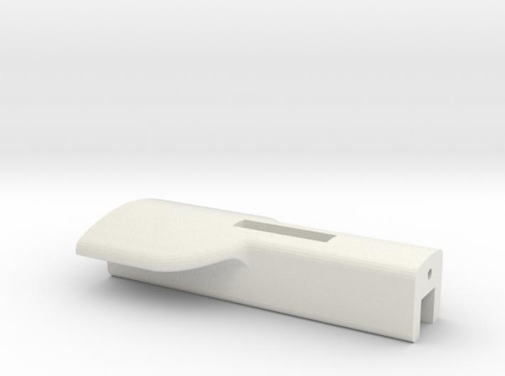 Trigger-3d Print Model 3d printed