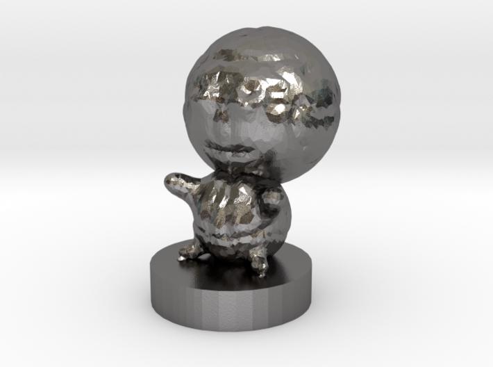 Sculptris Pilot 3d printed