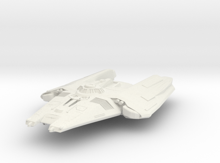 Stinger Class FastDestroyer 3d printed