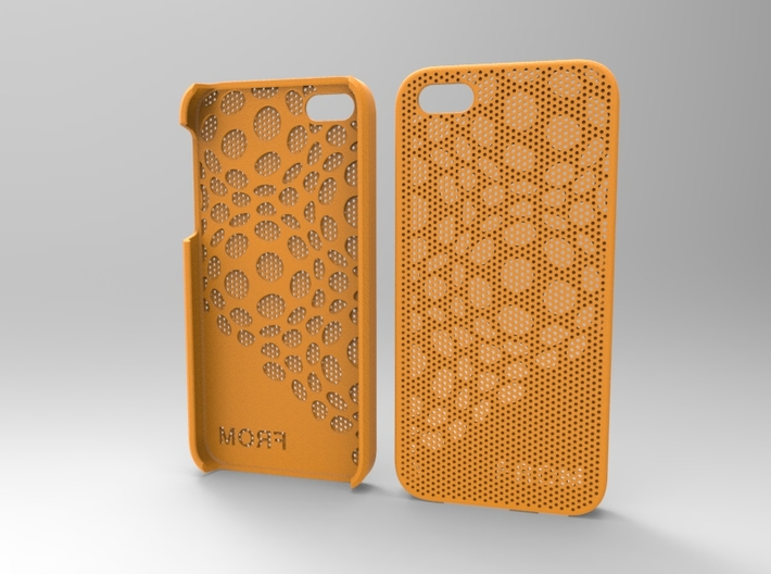 Iphone5 Case 2_2 3d printed