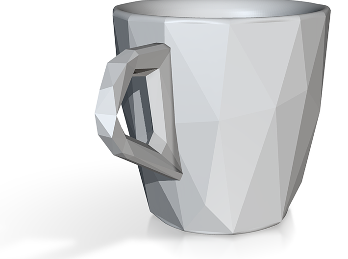 Day 09 LowRes Cup 100mm 3d printed