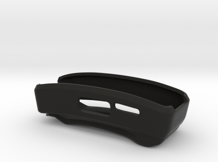Sony smart band core adapter - SOLO II (clip) 3d printed