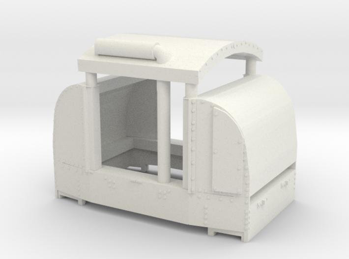 B-1-160-open-simplex-1a 3d printed