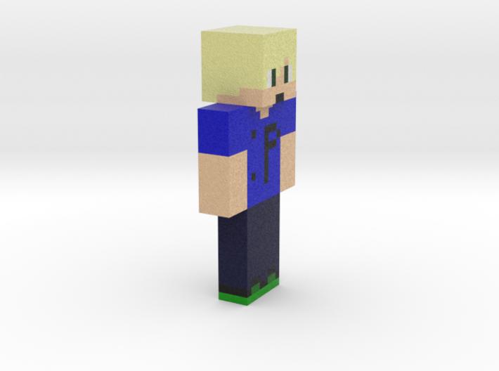 7cm | LegoEvolution 3d printed