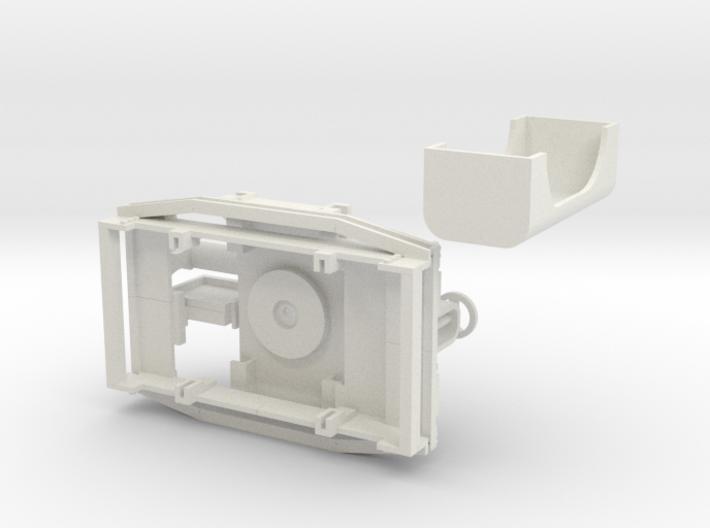 A-1-24-20hp-simplex-1a 3d printed