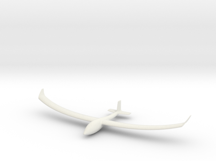 Glider 3d printed