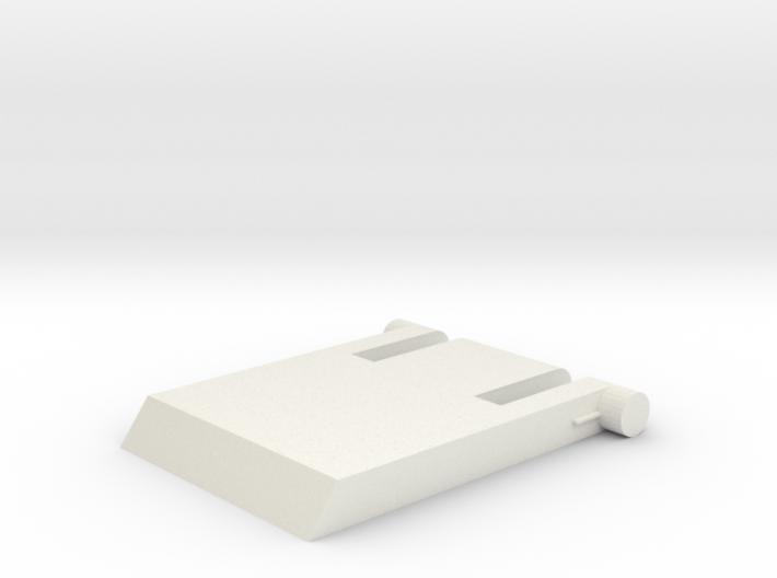 Logitech K270 Keyboard Leg V2 3d printed