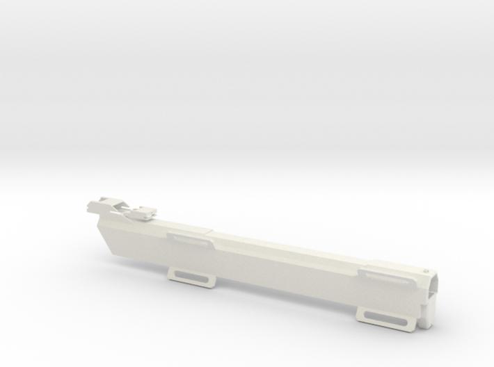 Anubis 2.0 Holder R 3d printed