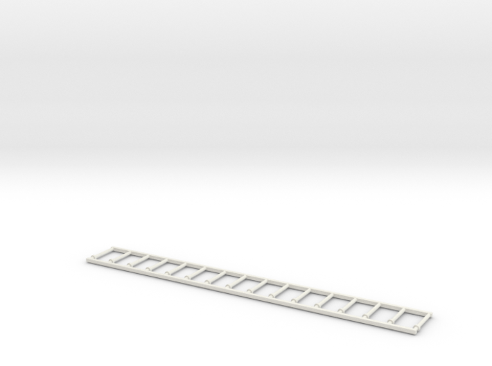 UE Plugs V2a (12 X 0.75mm) 3d printed