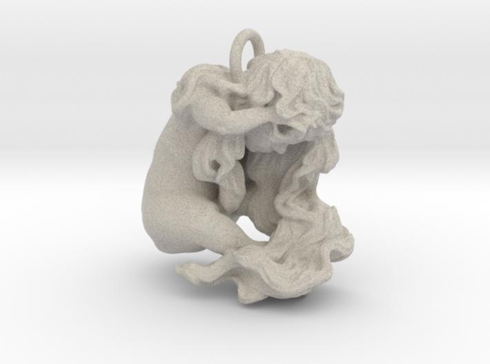 Little Venus 3d printed