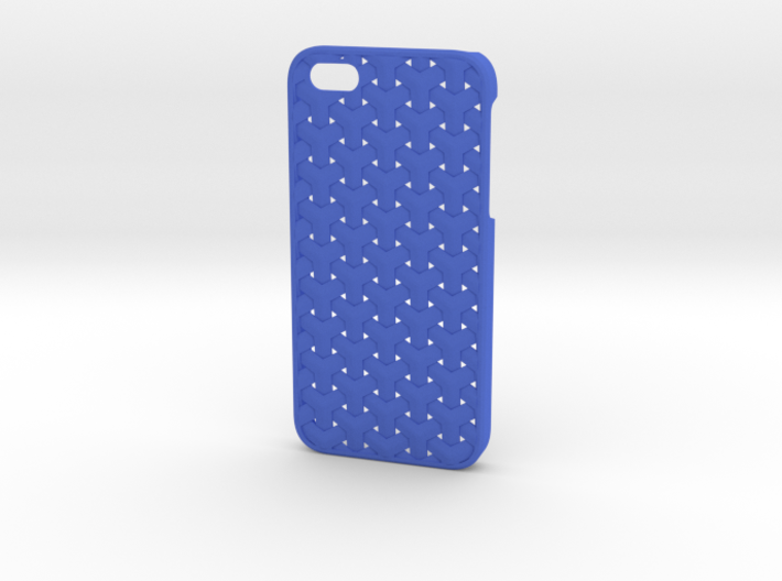 Iphone5 Case 2_4 3d printed