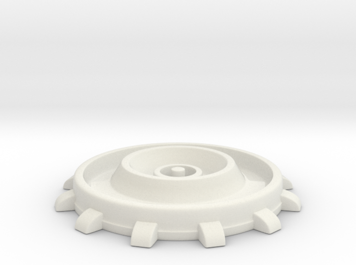 THE MATRIX - Neural Interface / Headjack 3d printed