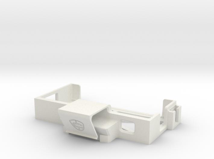SP3 USB Holder 3d printed