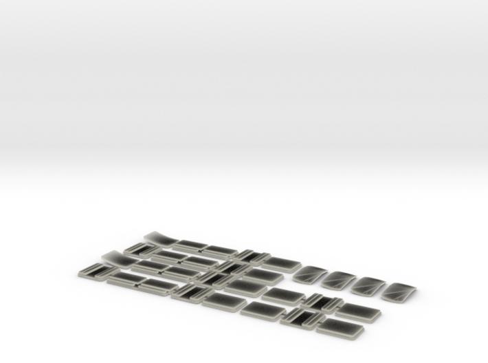 Fenster GT8SU 3d printed