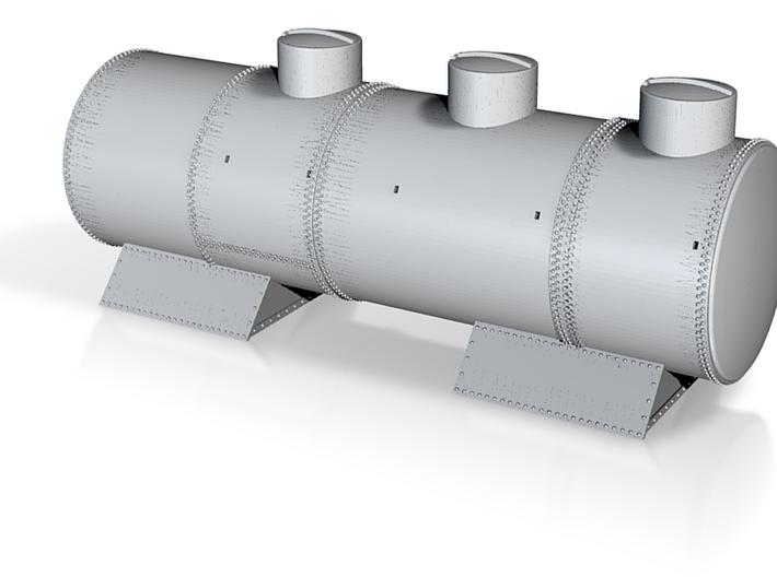 tank3 12 3d printed