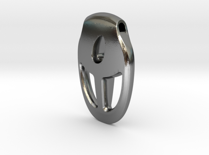 Chalice Pendant - needs update  3d printed