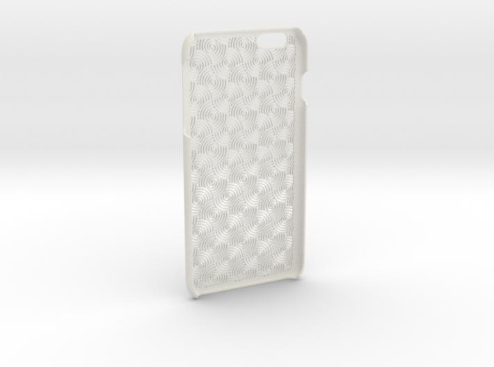 Iphone6+ Id 3 3d printed