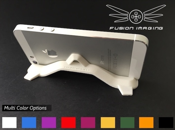 iPhone / Mobile Phone Stand 3d printed iPhone/Mobile Phone Stand