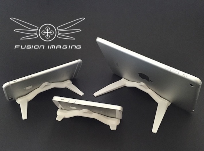 iPad / Tablet Stand 3d printed Stands Sold Separately