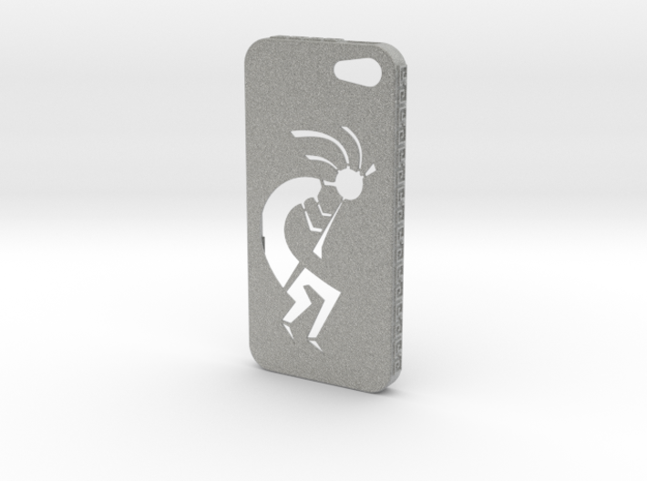 Kokopelli iPhone Case 3d printed