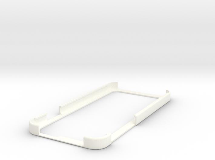 Iphone 6 Bumper 3d printed