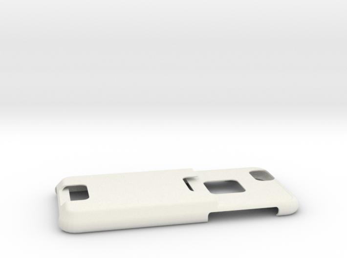 Iphone 6 super slim wallet 3d printed
