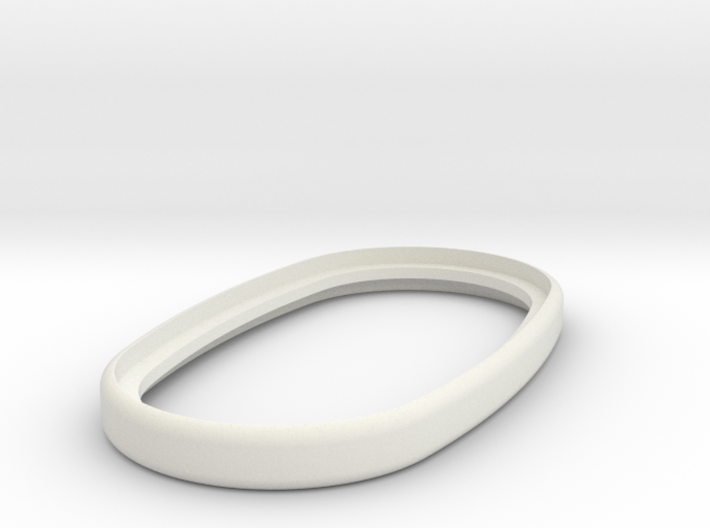 Mechanical - Ring 3d printed