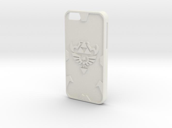 Zelda Case for IPhone 6 3d printed
