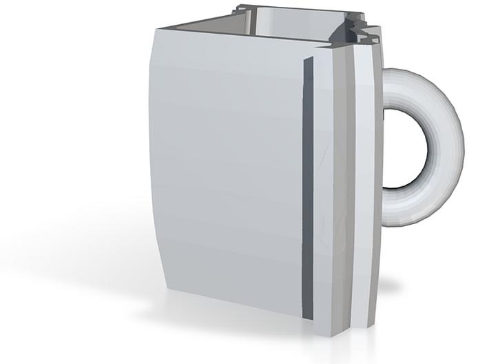 Missouri Mug 3d printed